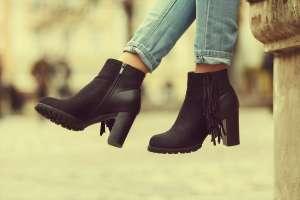 Los 5 mejores diseños de botas de Otoño por menos de $100