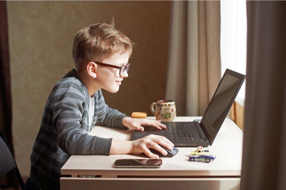 Los mejores diseños de escritorios y pupitres para el regreso a clases desde casa