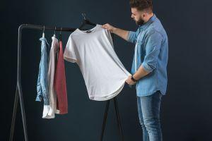 5 estilos de camisas que todo hombre debe tener en su closet