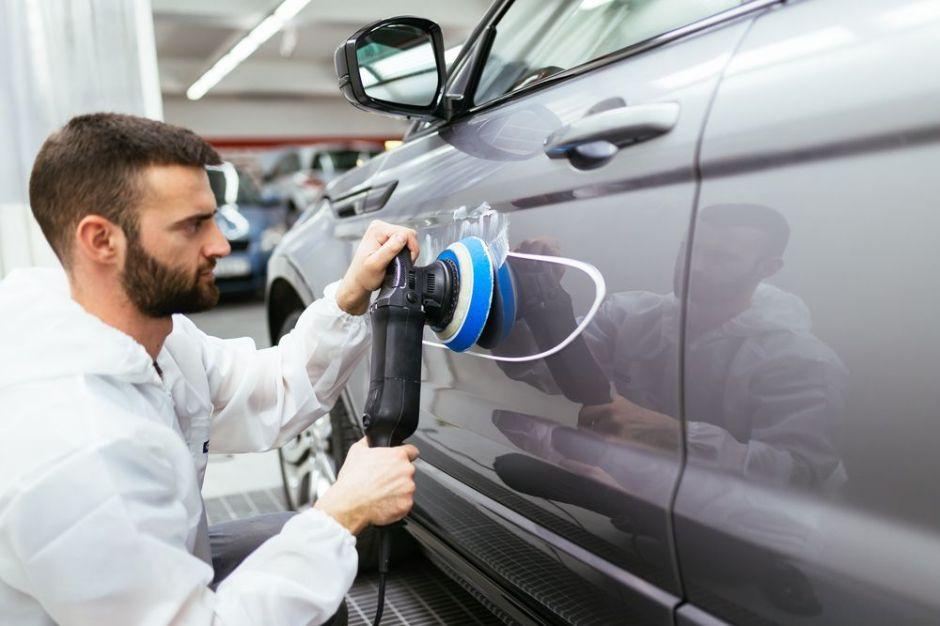Los 5 mejores removedores de rayones para automóviles