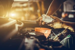 Los 4 mejores aceites de motor para mejorar el rendimiento de tu auto
