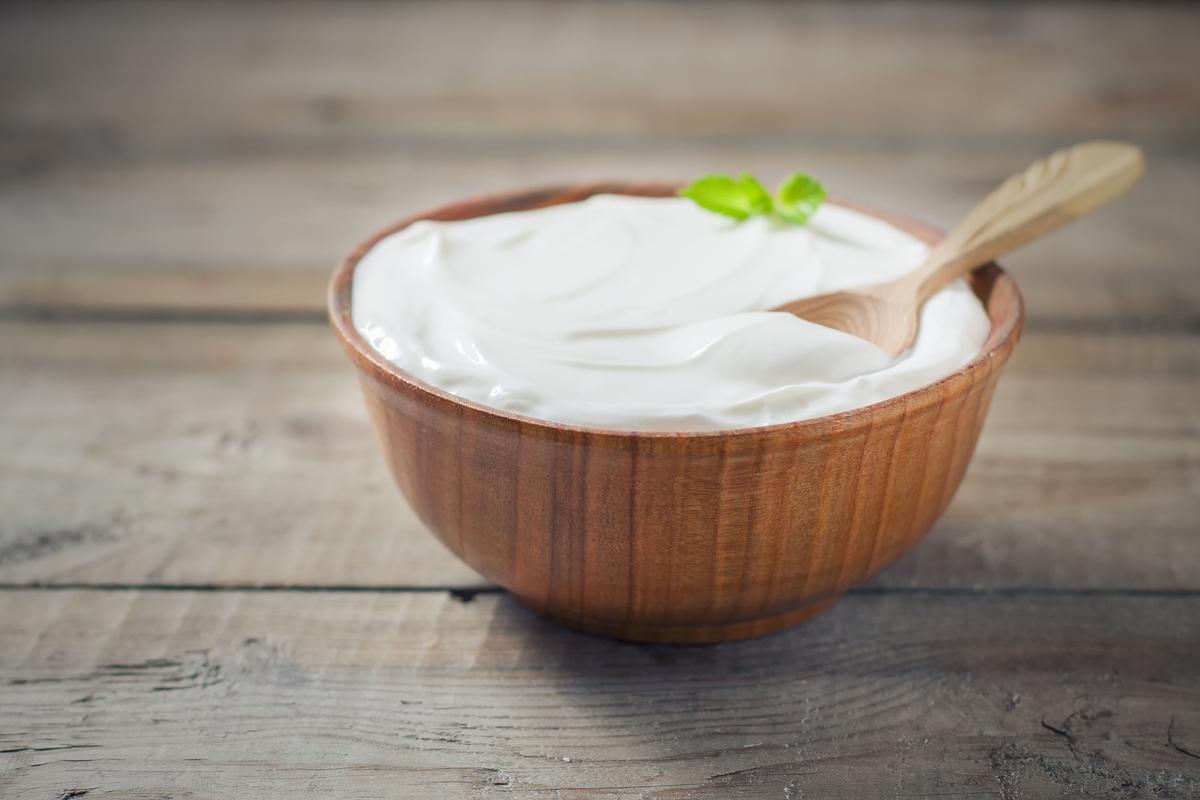 Conoce la dieta del requesón y yogur para perder peso en una semana