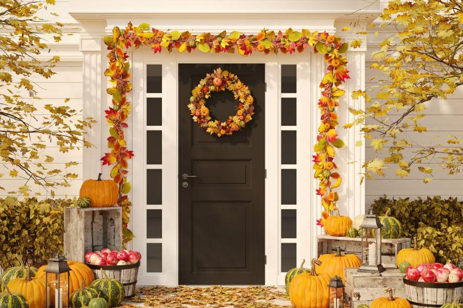 Otoño: Las 5 mejores decoraciones para tu hogar y celebrar la temporada