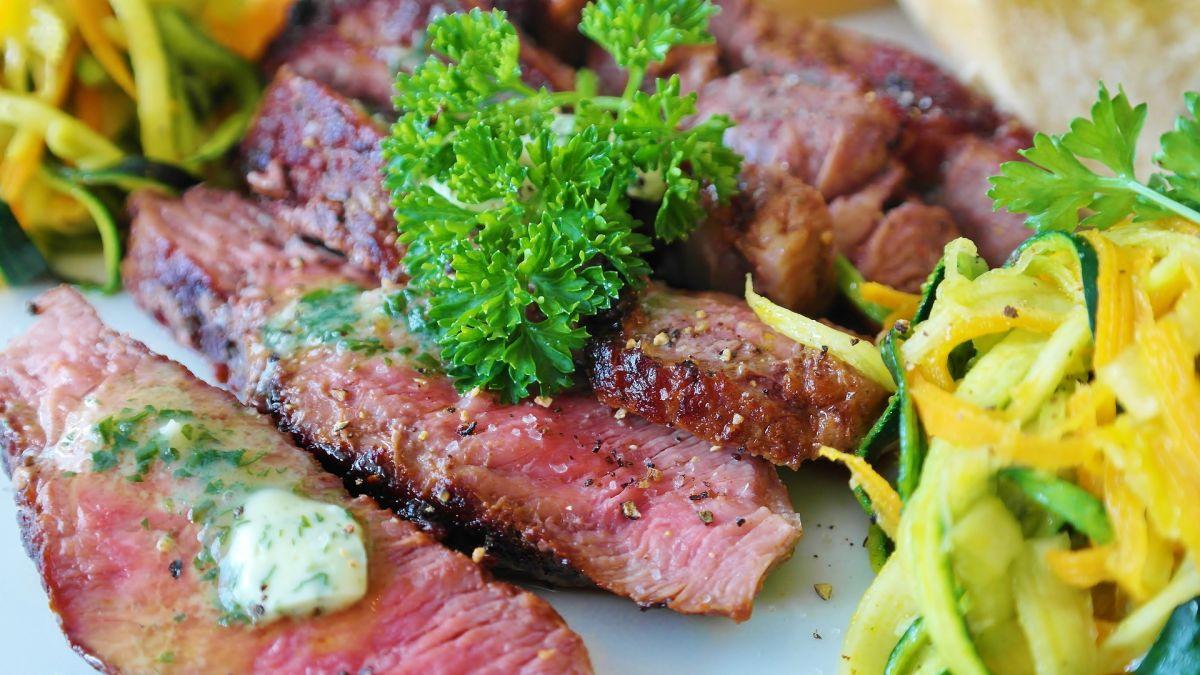 Los cortes de carne más saludable son los que pertenecen a la categoría de extra-magros y magros