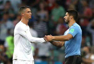 Alerta de Fichaje: Luis Suárez y la Juventus llegaron a un acuerdo y ahora hará dupla con Cristiano Ronaldo