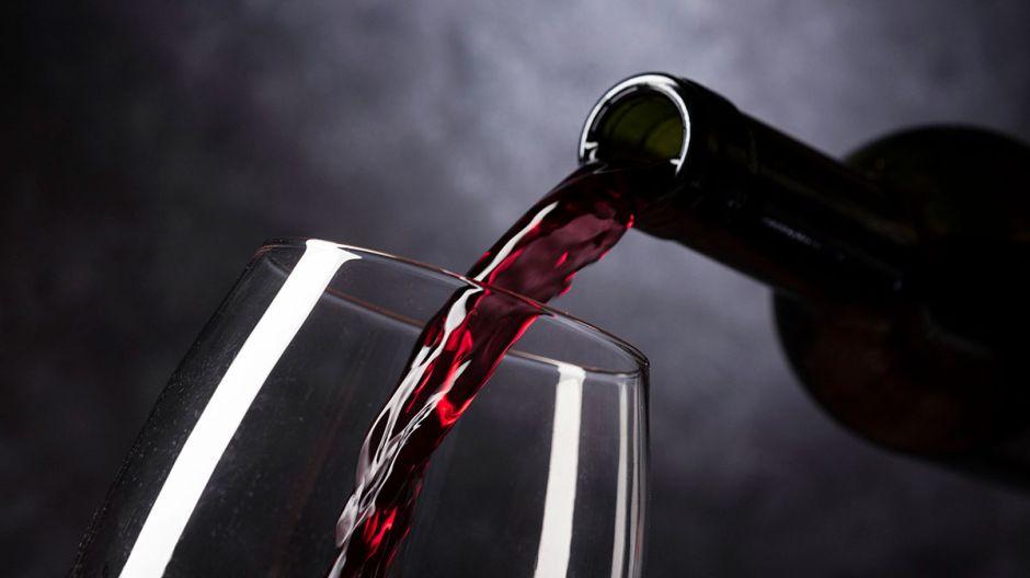 Taco Bell lanza su propia marca de vino tinto