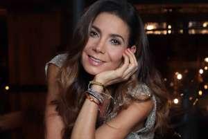 Patricia Manterola habla por primera vez tras el suicidio de Xavier Ortiz