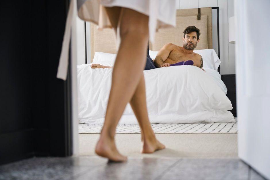 El mal sexo es motivo suficiente para terminar una relación; eso cree la mayoría de las personas en EEUU