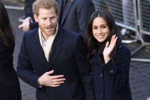Meghan Markle y el príncipe Harry dieron la bienvenida a su pequeña hija Lilibet Diana