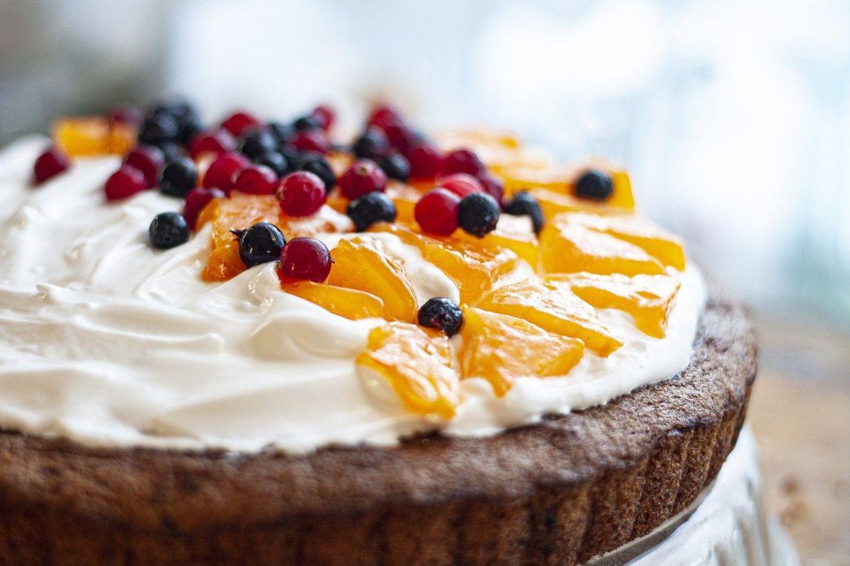 El yogur le aportará mejor textura, sabor y valor nutricional a tus comidas.