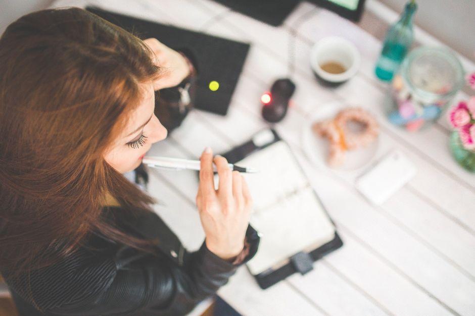 5 consejos para cambiar tus hábitos alimenticios nocivos en una semana