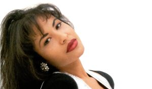 Christian Serratos, la joven que dará vida a la reina del Tex-Mex en Selena: La Serie