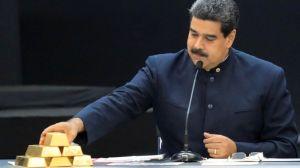 Tribunal británico da revés a Guaidó sobre los lingotes depositados en Reino Unido