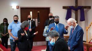 El papel clave de los pastores de la iglesia afroamericana en las elecciones de EE.UU.