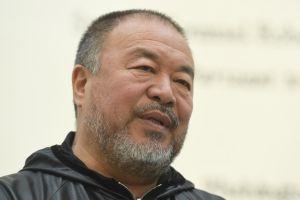 """""""Es demasiado tarde"""" para frenar la influencia global de China, afirma el artista y disidente Ai Weiwei"""