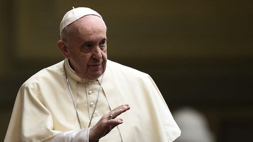 Según el Vaticano, el Papa no se reúne con políticos en época electoral.
