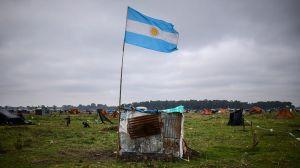 """Toma de tierras en Argentina: qué hay detrás de la """"oleada"""" de ocupación de terrenos"""