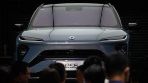 """NIO, el """"Tesla chino"""" que sobrevive con inyecciones de capital del gobierno"""