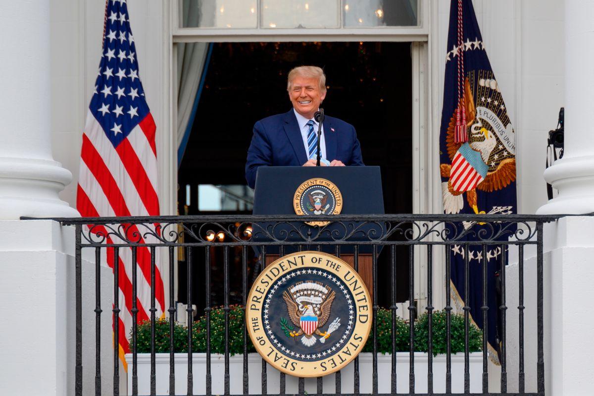 Los Simpson enumeran 50 razones de terror para no votar por Trump en las elecciones