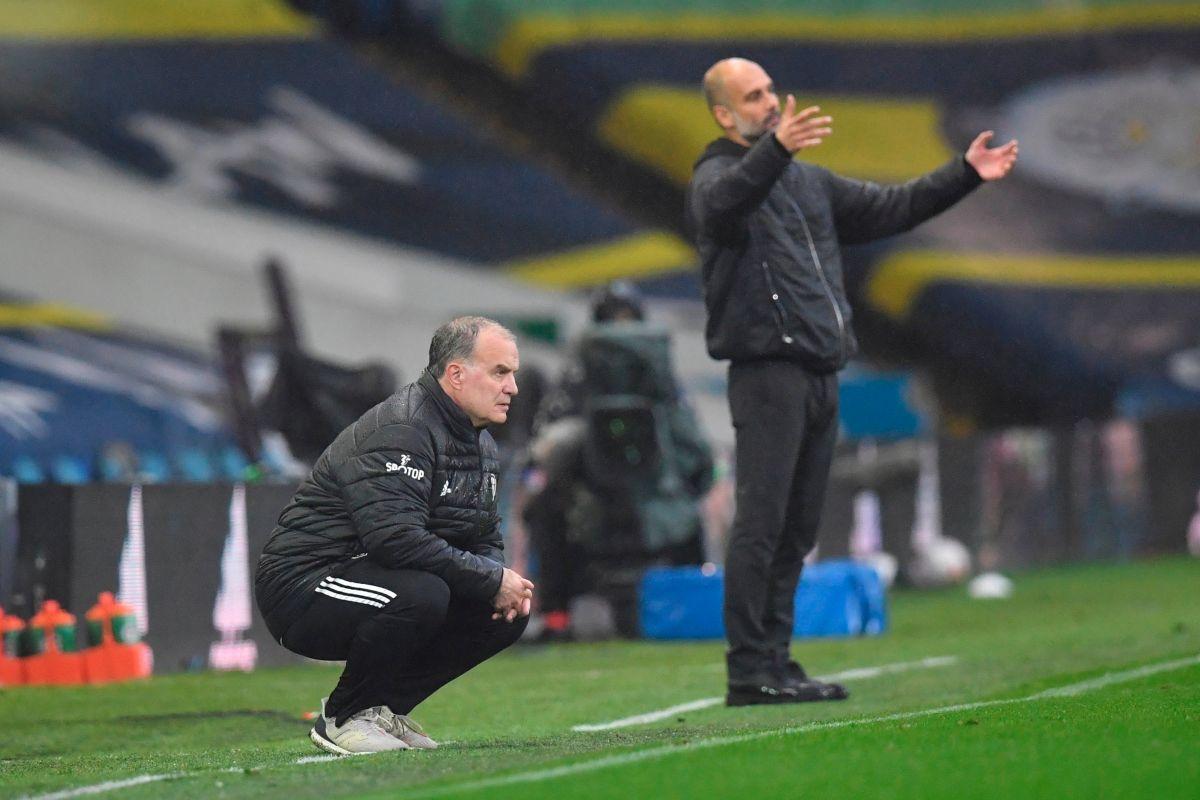 """""""Pep Guardiola le hizo mucho daño al fútbol"""": Marcelo Bielsa tras 20 años de no dar entrevistas exclusivas"""