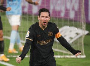 Newell's trolea al Barcelona por querer adjudicarse los inicios de Messi