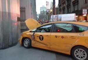 Alarma: van más de 200 muertos en accidentes viales este año en Nueva York, aún con menos tráfico por la pandemia