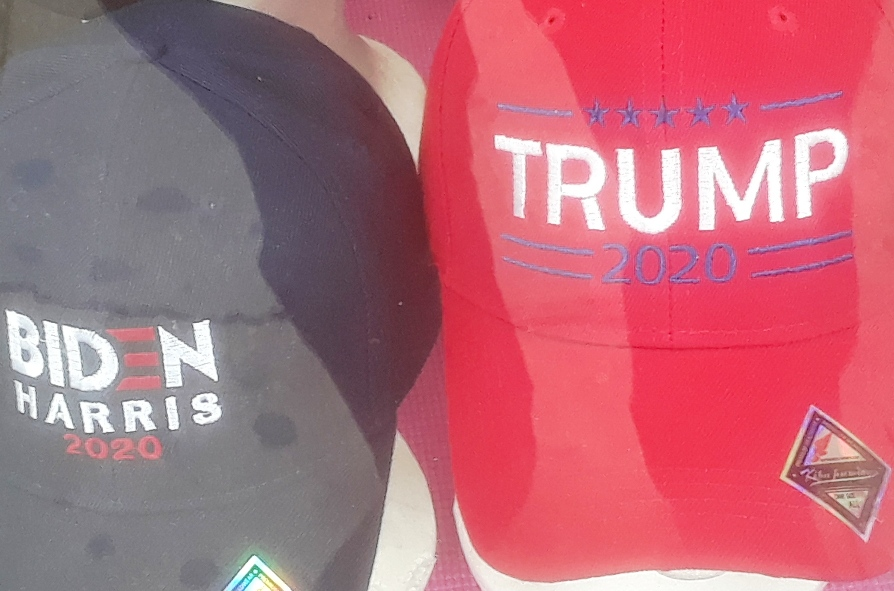 Encuesta en Nueva York: Biden 32% sobre Trump y mayoría piensa votar en persona