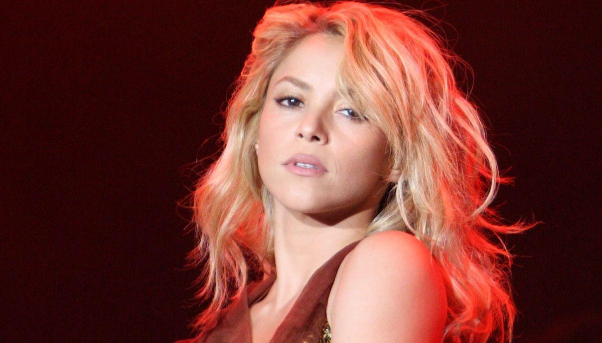 Acusan a Shakira de ser 'Illuminati' en redes sociales