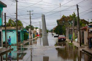 Cambio climático desencadenará mayores y peores desastres naturales cada año