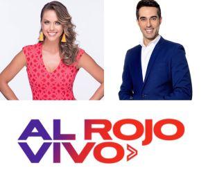 'Al Rojo Vivo': Telemundo confirma cambios y nuevos presentadores