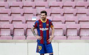No Messi, no problem: El Barcelona marcha invicto esta temporada cuando juega sin su estrella