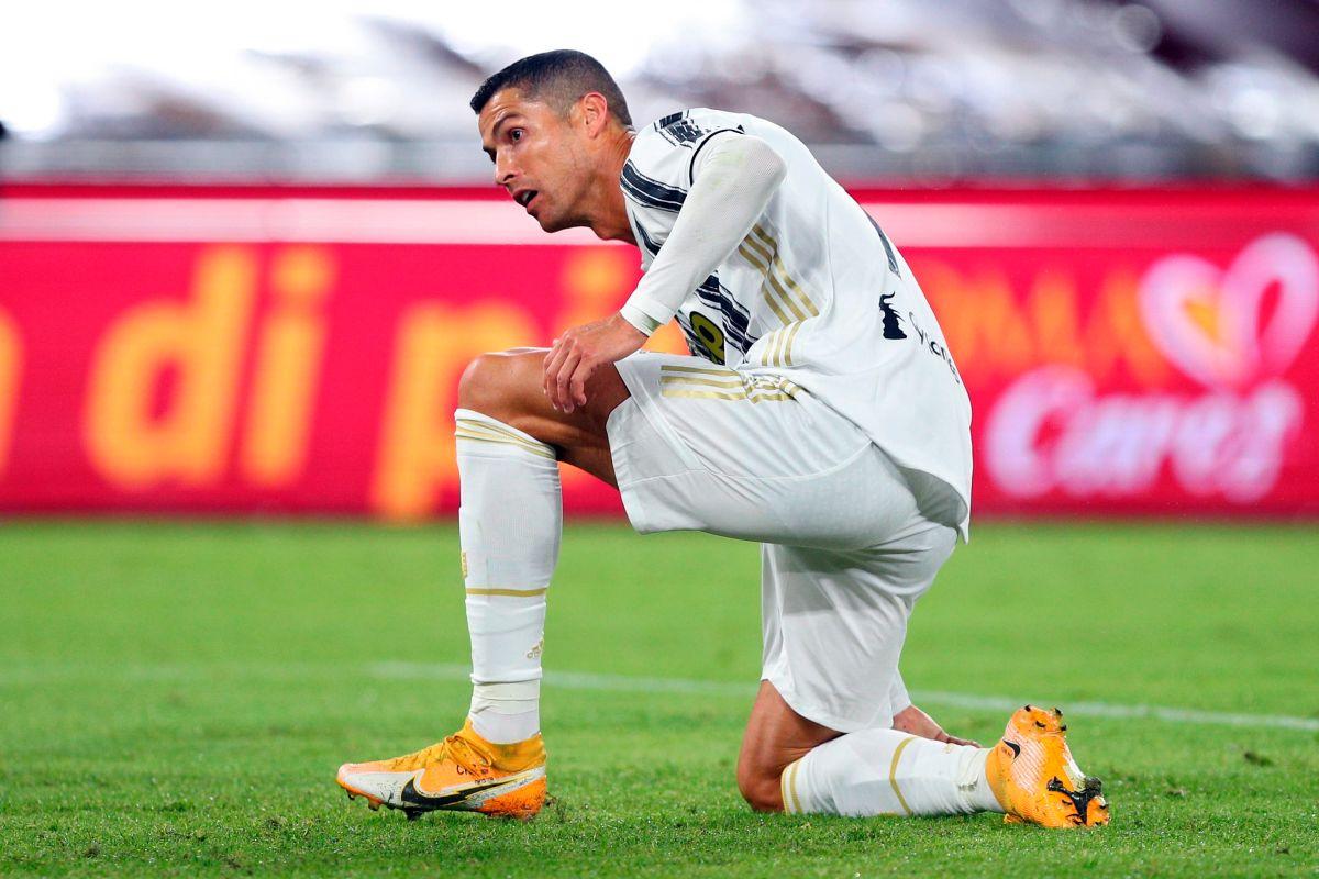 No se resignan: La Juventus solicitó a la UEFA un permiso especial para que Cristiano Ronaldo juegue contra el Barcelona