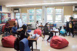 Reprueban a la Ciudad por el manejo de reapertura de las escuelas de Nueva York en medio del COVID-19