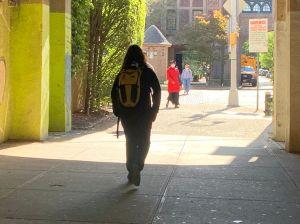 Gran confusión entre padres por el cierre de escuelas en zonas rojas, naranja y amarillas en NYC