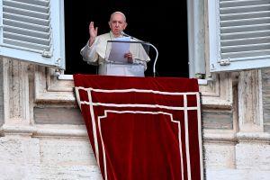 Papa francisco critica al capitalismo neoliberal en la encíclica Fratelli Tutti
