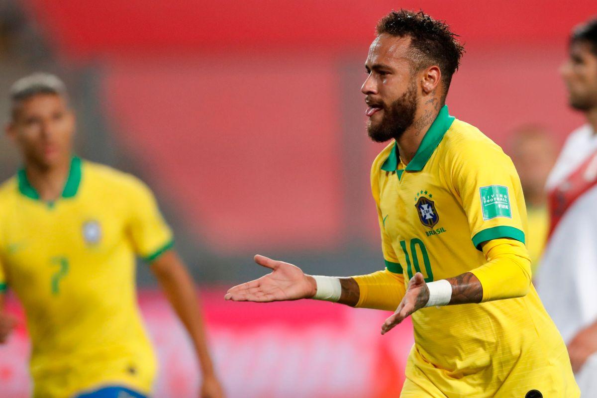 Ni Messi ni Cristiano: Neymar es el futbolista mejor pagado por el patrocinio de una marca deportiva
