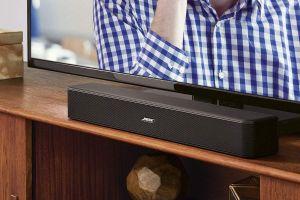 Las 5 mejores barras de sonido para convertir tu televisor en una pantalla de cine
