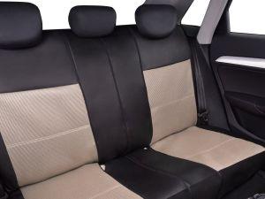Las mejores fundas protectoras de asientos para tu auto si lo dejas mucho tiempo a la intemperie