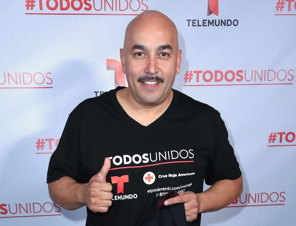 Lupillo Rivera.