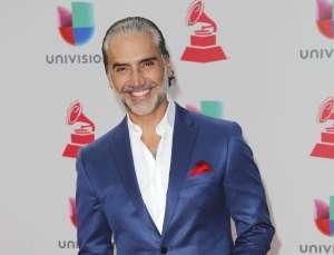 Alejandro Fernández, Natalia Lafourcade y Christian Nodal, nominados al Grammy