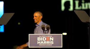 Barack Obama saca la cara por Joe Biden; encabezará mitin en Miami, Florida, este sábado