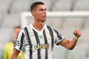 Cristiano Ronaldo ya tiene fecha para regresar con la Juventus, el DT lo confirmó