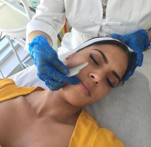 Francisca Lachapel: El secreto mejor guardado del cuidado de su belleza