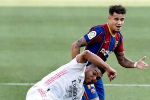El FC Barcelona pierde a pieza clave para el duelo de Champions League contra la Juventus