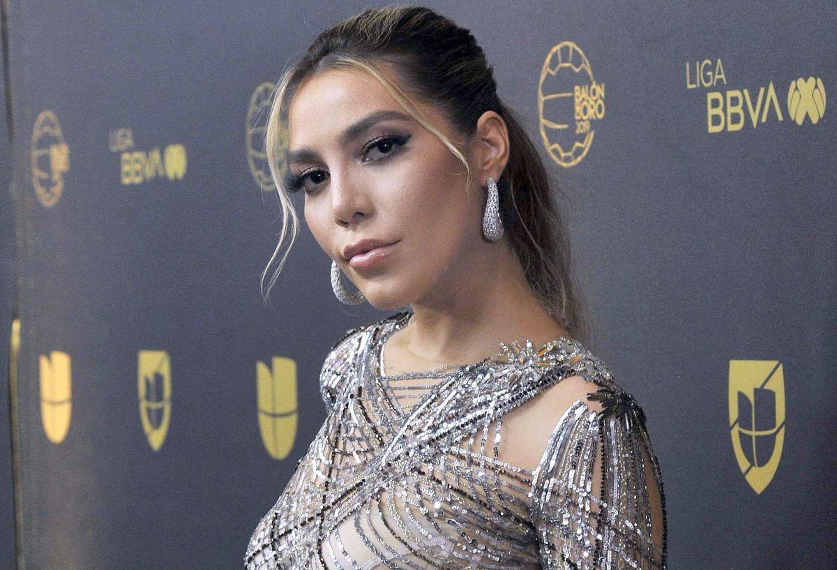 Aylín Mujica dijo que a Alejandra Guzmán le faltó ponerle mano dura en la educación de su hija, y Frida Sofía responde