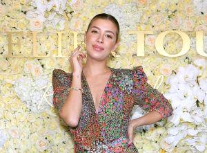 Así se vivió la fiesta de cumpleaños de Michelle Salas, en Acapulco, y hasta se dejó ver besando a su amado