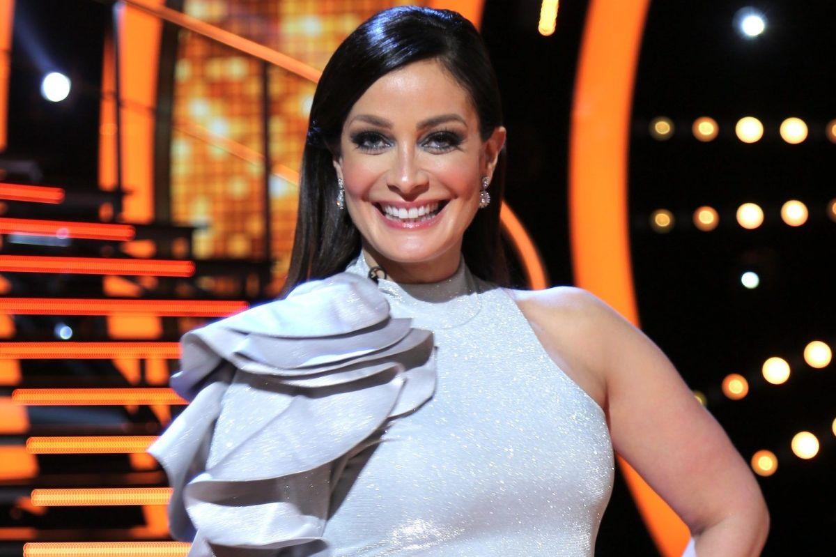 Dayanara Torres regresa a Premios Lo Nuestro a pocos meses de haber derrotado al melanoma