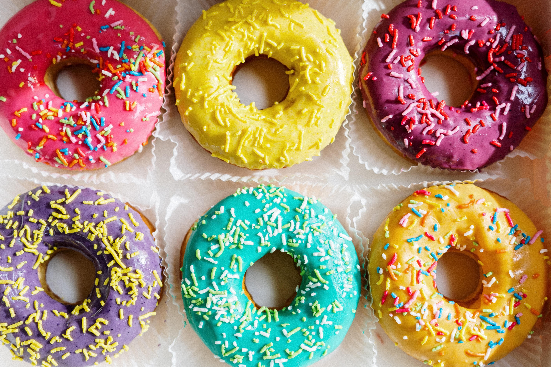 10 maneras para reducir tu consumo de azúcar