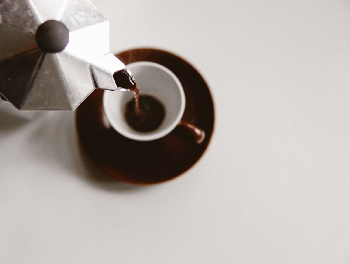 5 things you should not overlook to get the perfect coffee