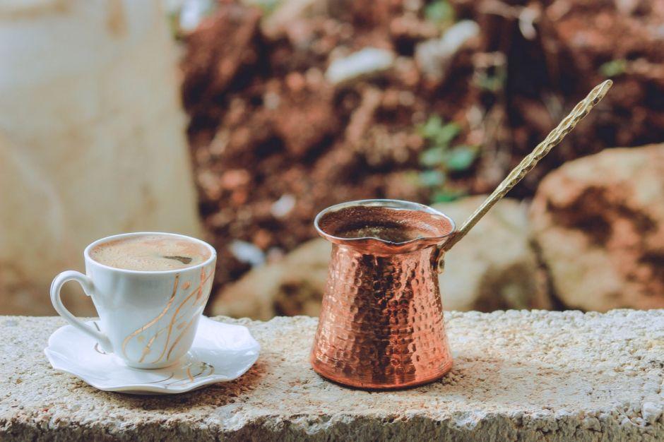 ¿Cómo el café conquistó al mundo?